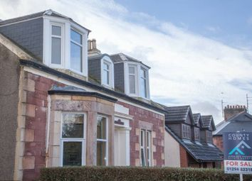 Thumbnail 3 bed property for sale in 8A Ferry Road, Millport