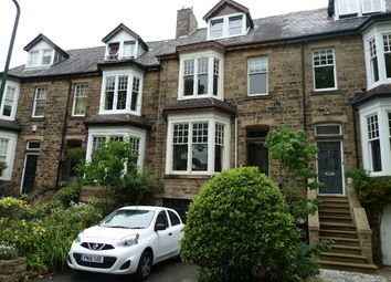 Thumbnail 4 bed flat to rent in Rutland Park, Botanical Gardens, Sheffield