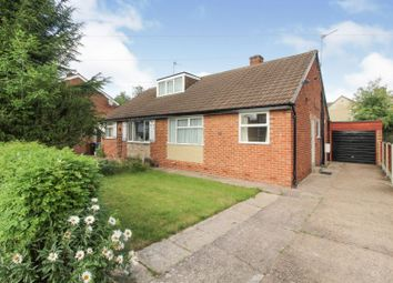 2 bed semi-detached bungalow for sale in Thorpe Drive, Mickleover, Derby DE3