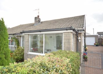 Thumbnail 2 bed semi-detached bungalow for sale in Bardsea Close, Dalton-In-Furness