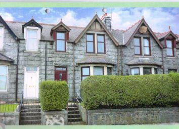 Thumbnail 4 bed terraced house to rent in King Street, Old Aberdeen, Aberdeen
