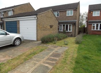 Thumbnail 3 bed semi-detached house to rent in Shannon Road, Bicester