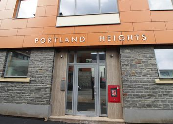 Thumbnail 2 bed flat for sale in Portland Heights, Dean Street, Bristol