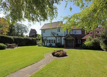 Thumbnail 4 bed semi-detached house for sale in Russell Close, Walton On The Hill, Tadworth