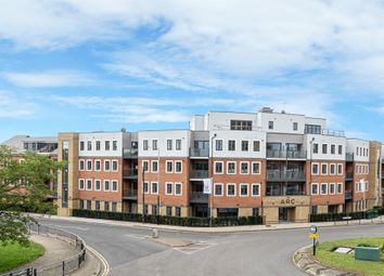 Thumbnail 2 bed flat for sale in Hale Leys, High Street, Aylesbury