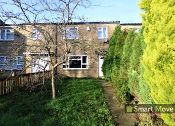 Thumbnail 3 bed terraced house for sale in Redmile Walk, Peterborough