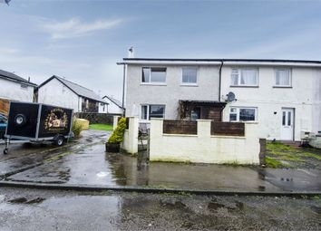 Thumbnail 4 bed end terrace house for sale in John Street, Dunoon, Argyll And Bute