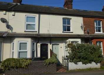 3 bed terraced house for sale in Castle Road, St.Albans AL1