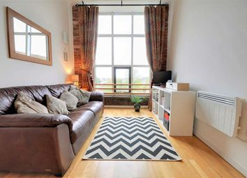 Thumbnail 1 bed flat for sale in Victoria Mill, Houldsworth Street, Stockport