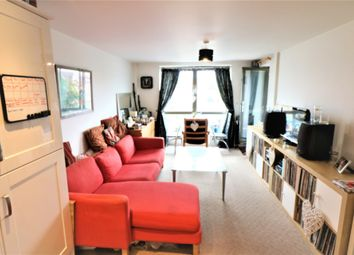 Thumbnail 1 bed flat for sale in Crediton Road, Canning Town