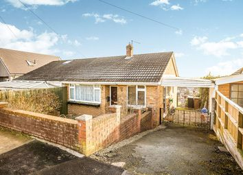 Thumbnail 2 bed bungalow for sale in Elgar Close, Oswestry