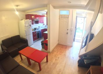 Thumbnail 4 bed maisonette to rent in Portia Way, Mile End, London