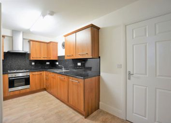 Thumbnail 2 bedroom flat for sale in Belle Isle Street, Workington