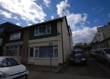 Thumbnail 6 bed flat for sale in Queen Street, Seaton
