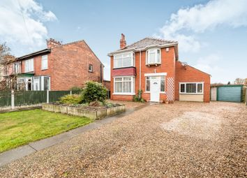 Thumbnail 3 bed detached house for sale in Arksey Lane, Bentley, Doncaster