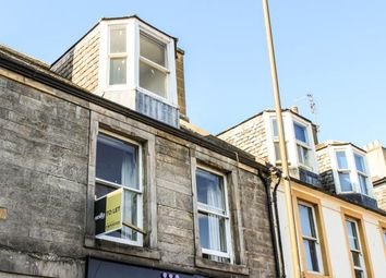 Thumbnail 2 bed flat to rent in High Street, Musselburgh