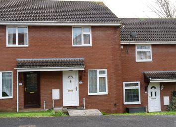 2 bed terraced house to rent in Summerhouse View, Yeovil BA21