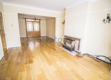 Thumbnail 3 bed terraced house to rent in Evesham Way, Clay Hall