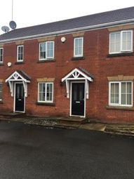 Thumbnail 2 bed flat for sale in Croft Mews, Croft Road, Nuneaton, Warwickshire