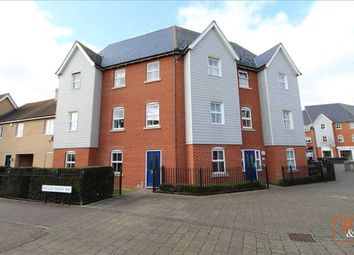 2 bed maisonette for sale in William Harris Way, Colchester CO2
