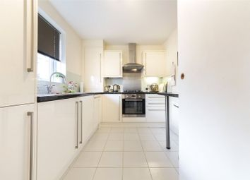 Thumbnail 2 bed end terrace house for sale in Gainsborough Road, West Ham