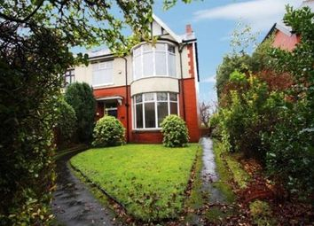 Thumbnail 4 bed property to rent in Crosshill Road, Blackburn