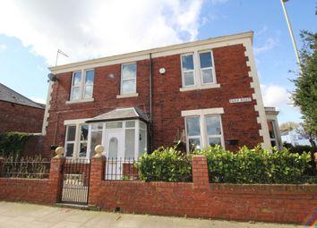 Thumbnail 5 bed terraced house for sale in Park Road, Hebburn