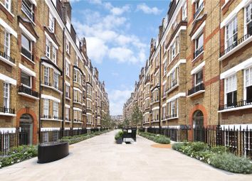 Thumbnail 1 bed flat for sale in Marlborough, 61 Walton Street, Chelsea, London
