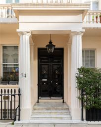 Eaton Place, Knightsbridge, London SW1X