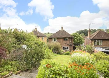 Thumbnail 3 bedroom detached house for sale in Chapel View, Selsdon, South Croydon