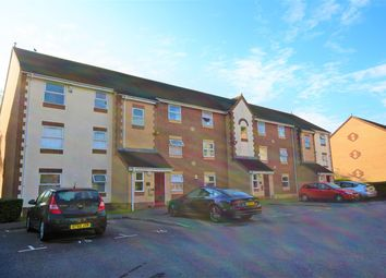Thumbnail 2 bed flat for sale in Burns Avenue, Chadwell Heath