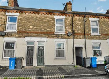 Thumbnail 2 bedroom terraced house for sale in Pretoria Street, Hawthorn Avenue, Hull