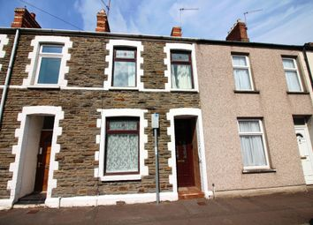 Thumbnail 2 bed terraced house to rent in Letty Street, Cathays, Cardiff
