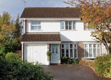 Thumbnail 3 bedroom semi-detached house for sale in Oak Drive, Reading, Wokingham