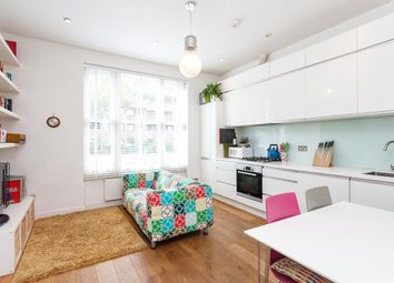 Thumbnail 2 bed flat for sale in Malden Road, London