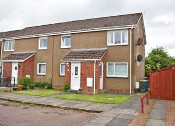 Thumbnail 2 bed flat for sale in 18 Hazel Avenue, Dumbarton