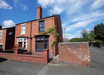 Thumbnail 3 bed semi-detached house for sale in Western Road, Stourbridge