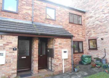 Thumbnail 2 bed town house to rent in St. Marys Court, Duke Street, Derby