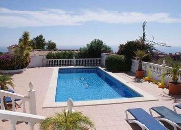 Thumbnail 8 bed villa for sale in Benalmadena, Malaga, Spain