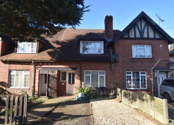 Thumbnail 3 bed terraced house for sale in Blackthorn Road, Southampton