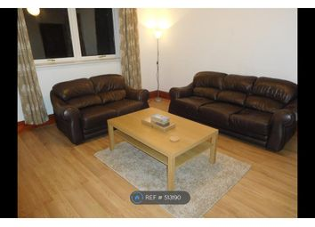 Thumbnail 3 bed flat to rent in Hardgate, Aberdeen