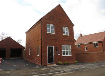 Thumbnail 3 bed property to rent in Millenium Drive, Amesbury, Salisbury