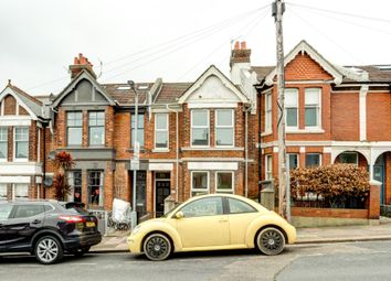 Queens Park Rise, Brighton BN2. 3 bed terraced house for sale