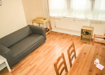 Thumbnail 2 bed flat to rent in Neckinger Estate, London
