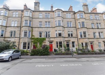 Thumbnail 3 bed flat for sale in Spottiswoode Street, Edinburgh