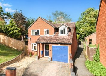 Thumbnail 4 bed detached house for sale in Otters Reach, Kennington