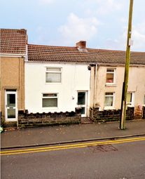 Thumbnail 2 bed terraced house for sale in Glebe Road, Loughor, Swansea