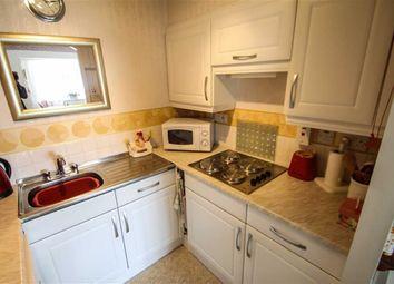 Thumbnail 1 bedroom flat for sale in Regency Lodge, Elmden Court, Clacton-On-Sea
