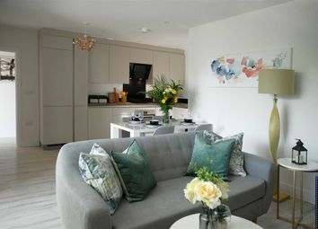 Thumbnail 2 bedroom flat for sale in Plaistow Road, London