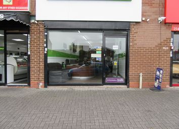 Thumbnail Studio to rent in Alum Rock Road, Alum Rock, Birmingham, West Midlands